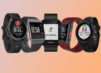 Best GPS Running Watch In 2021