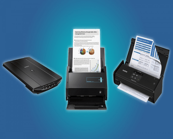Best Scanners For Photos In 2021