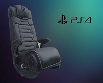 Best PS4 Gaming Chairs In 2021