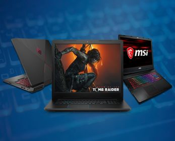 Best Affordable Gaming Laptops In 2021