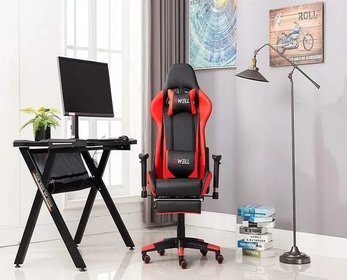 Best Gaming Chair With Footrest In 2021