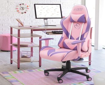 Best Pink Gaming Chair In 2021