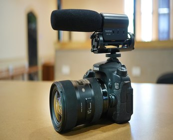 10 Best Cheap Video Camera In 2021