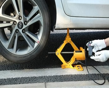Best Electric Car Jack In 2021