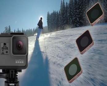 10 Best GoPro ND Filter In 2021