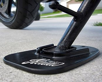 Best Motorcycle Kickstand Pad In 2021