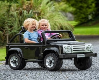 10 Best Off Road Cars for Kids In 2021