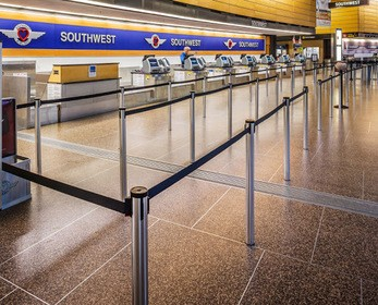 Best Retractable Belt Stanchion In 2021