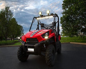 Best Round LED Off Road Lights In 2021