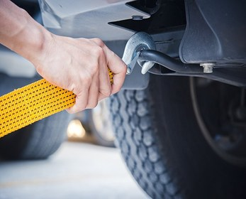 Best Tow Recovery Straps In 2021