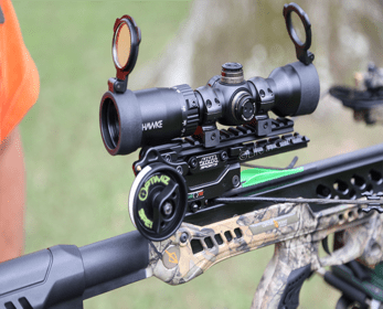 Best Crossbow Scopes Under 100 In 2021
