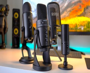 Best USB Microphone In 2021