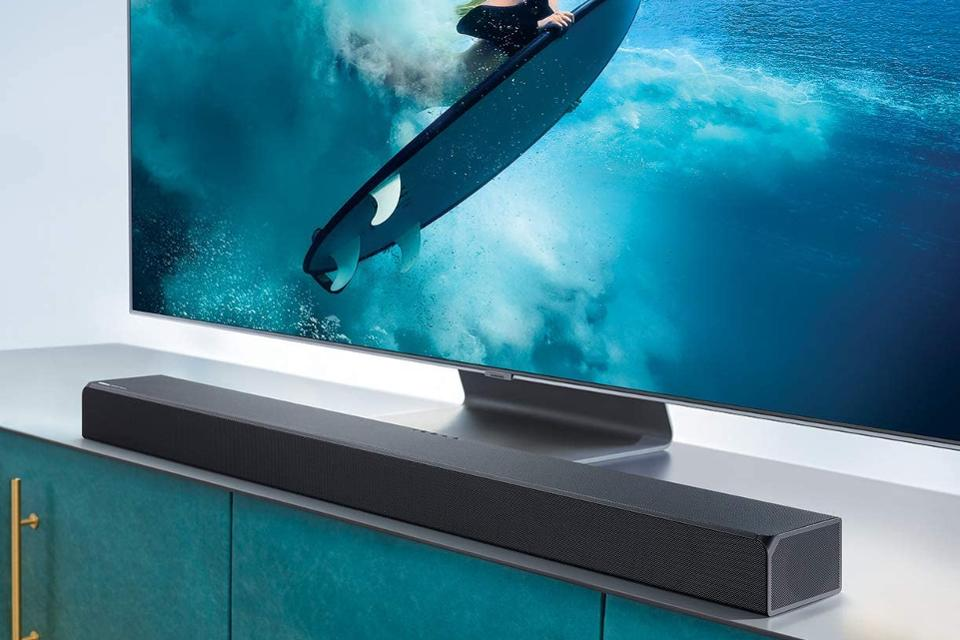 Best Soundbars In 2021