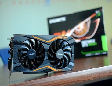 Best 1050 TI Graphics Card In 2020