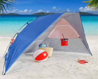 10 Best Beach Tents In 2021