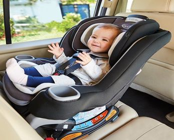 Best Car Seat For 3 Year Old In 2021