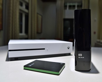 Best External Hard Drives For Xbox One In 2021