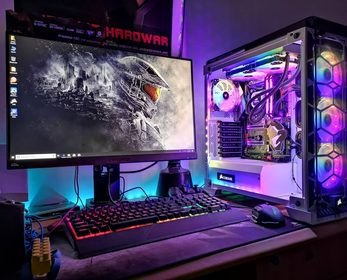 Best Gaming Desktop Under $400