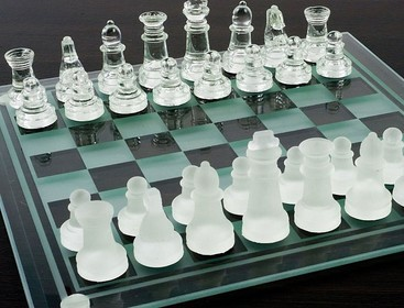 Best Glass Chess Boards In 2021