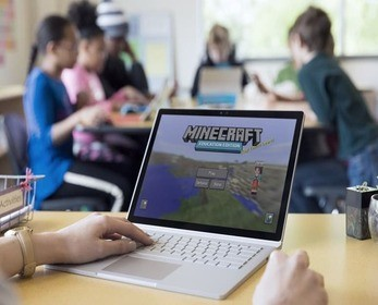 Best Laptop For Minecraft Under 500