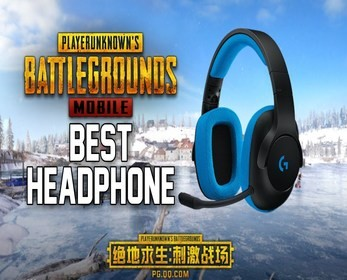 Best Headset For Pubg
