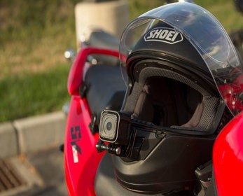 Best Motorcycle Helmet Cameras In 2020