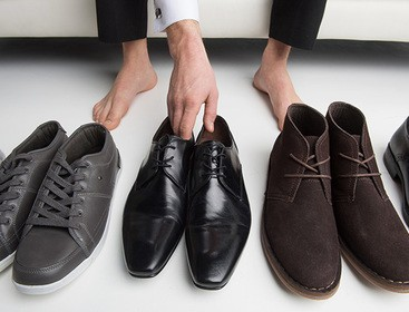 Best Business Casual Shoes In 2021