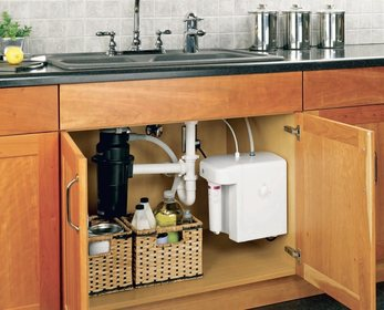 Best Under Sink Inline Water Filter In 2020