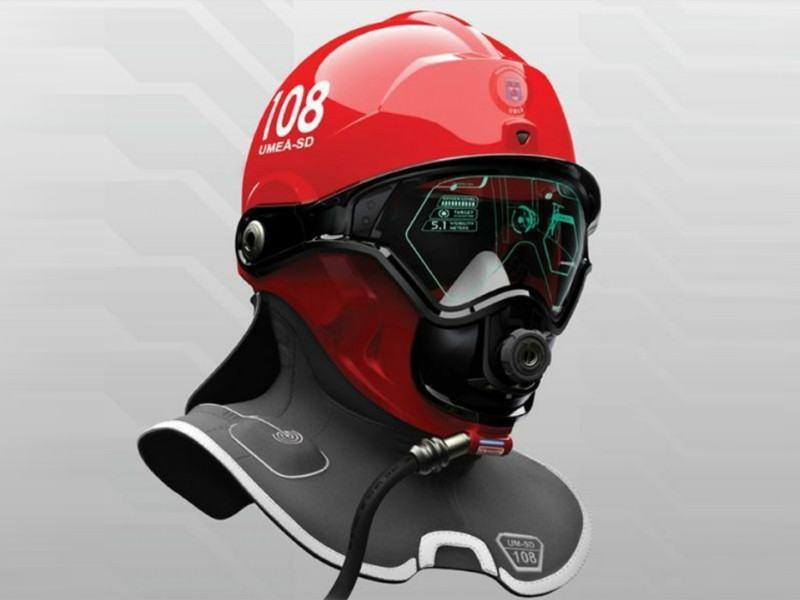 Best Futuristic Helmet In 2021
